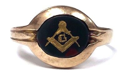 MASONIC SYMBOLISM IN JEWELRY - Global Gemology & Appraisals
