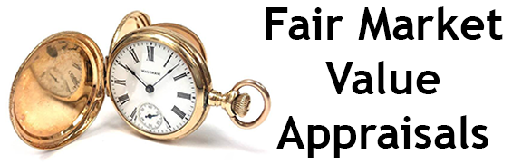 Global Gemology & Appraisals - Fair Market Value Appraisals for divorce settlement, estate planning, probate, liquidation & more